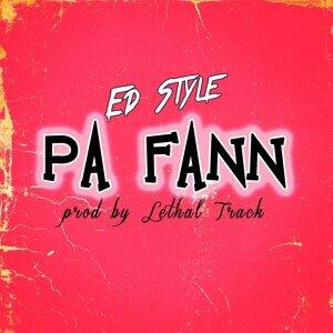Ed Style Artist photo
