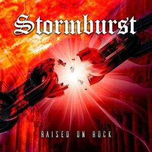 Stormburst Artist photo