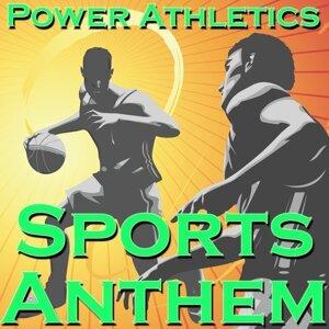Power Athletics Artist photo
