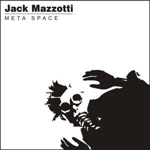 Jack Mazzotti Artist photo