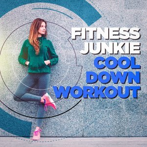 Fitness Cardio Jogging Experts, Ultimate Fitness Playlist Power Workout Trax Artist photo