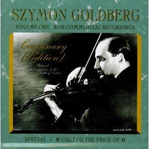 Szymon Goldberg 歌手頭像