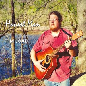 Tim Joad Artist photo
