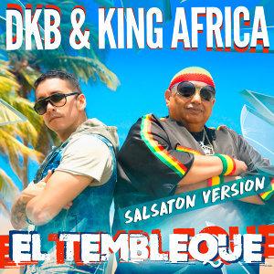 DKB & King Africa Artist photo