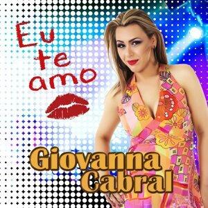 Giovana Cabral Artist photo