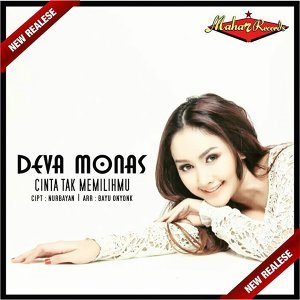 Deva Monas Artist photo