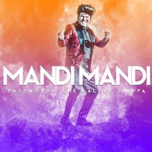 Mandi Mandi Artist photo