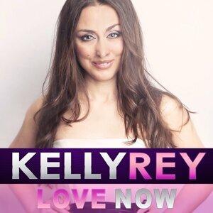 Kelly Rey Artist photo