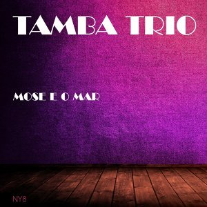 Tamba Trio 歌手頭像