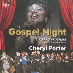 Sisters & Brothers Gospel Choir Ensemble Artist photo
