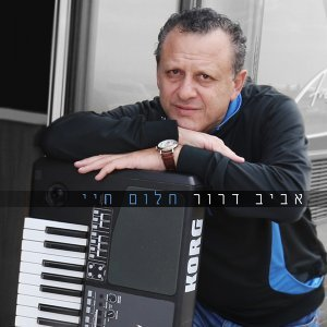 Aviv Dror Artist photo