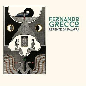 Fernando Grecco Artist photo