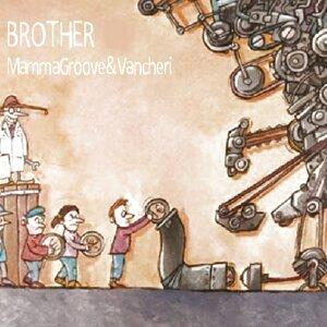 Mamma Groove & Vancheri Artist photo