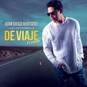 Juan Diego Hurtado Artist photo