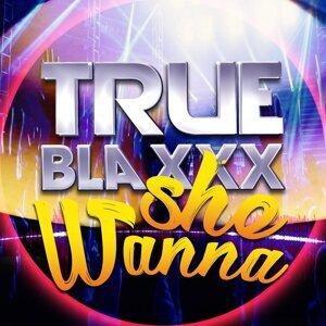 True Blaxxx Artist photo