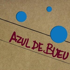 Azul de Bueu Artist photo