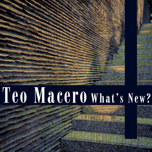 Teo Macero