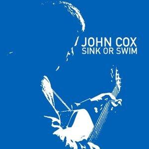 John Cox Artist photo
