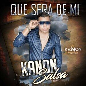 Kanon Salsa Artist photo