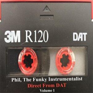 Phil, The Funky Instrumentalist Artist photo