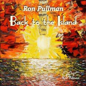 Ron Pullman Artist photo