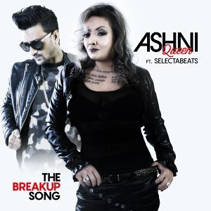Queen Ashni Artist photo