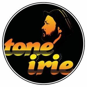 Tone Irie, Xeroots Artist photo