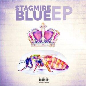 Stagmire Blue Artist photo