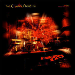 The Cinematic Orchestra 歌手頭像
