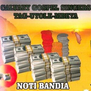 Calvary Gospel Singers Tag-Uyole-Mbeya Artist photo