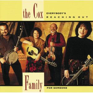 The Cox Family 歌手頭像