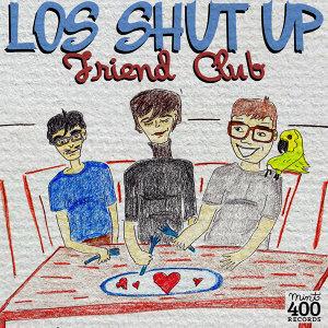 Los Shut Up Artist photo