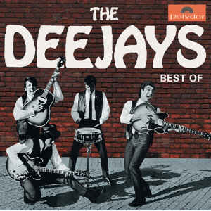 The Dee Jays 歌手頭像