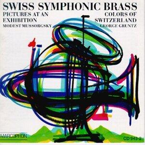 Swiss Symphonic Brass Artist photo