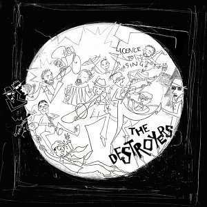 The Destroyers 歌手頭像