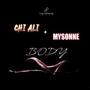 Chi-Ali, Mysonne Artist photo
