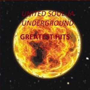 United Soul-Ja Underground Artist photo