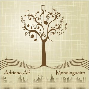Adriano Alf Artist photo