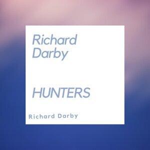 Richard Darby Artist photo