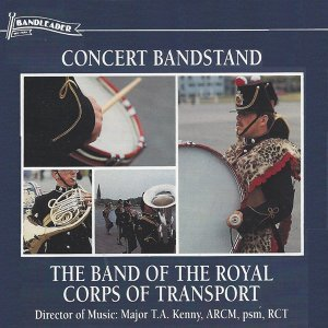 Royal Corps of Transport Band Artist photo
