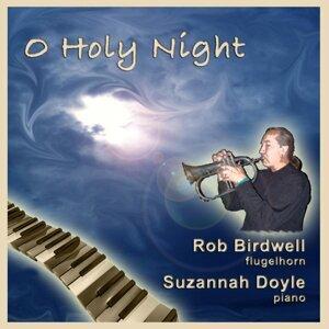 Rob Birdwell, Suzannah Doyle Artist photo