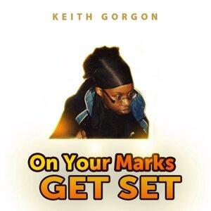 Keith Gorgon Artist photo