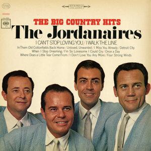 The Jordanaires 歌手頭像