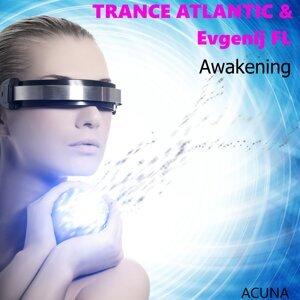 Trance Atlantic, Evgenij FL Artist photo
