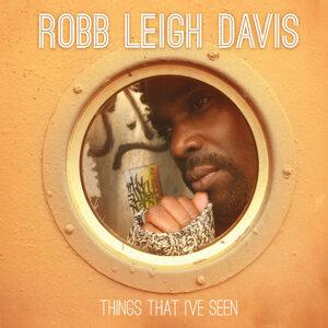 Robb Leigh Davis Artist photo