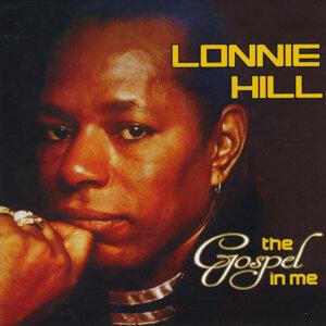 Lonnie Hill Artist photo