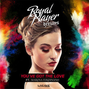 Royal Player DJ´s ft. Marina Ferdinand Artist photo