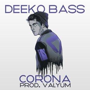 Deeko Bass Artist photo