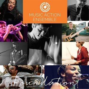 Music Action Ensemble Artist photo