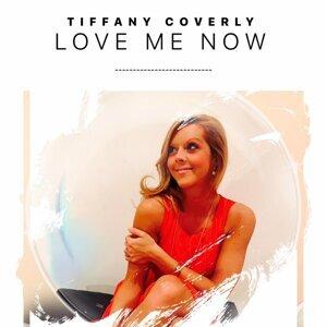 Tiffany Coverly Artist photo